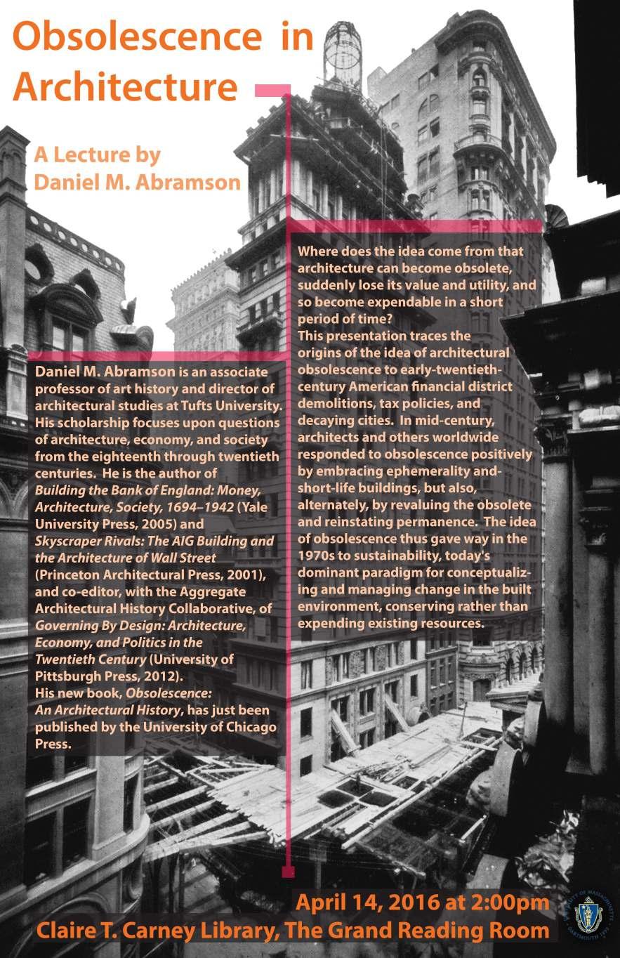 Danny Abramson Poster