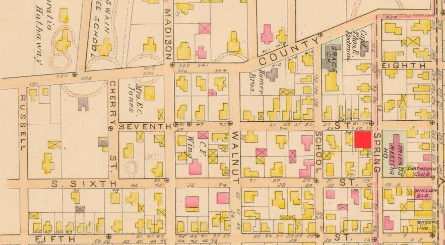 The neighborhood in the 1890s-3
